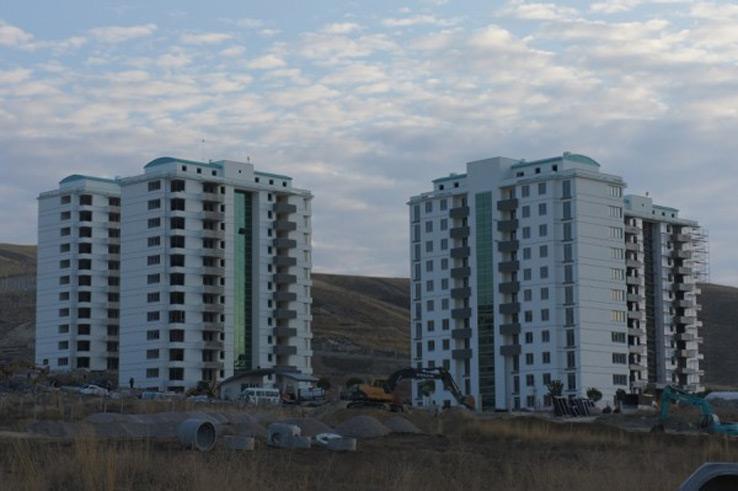 Özkar Grup - Yaşamkent Ankara Lüks Parke Laminant