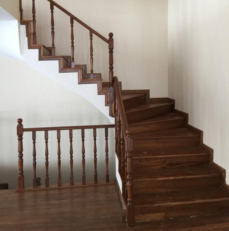 ahşap-merdiven-007